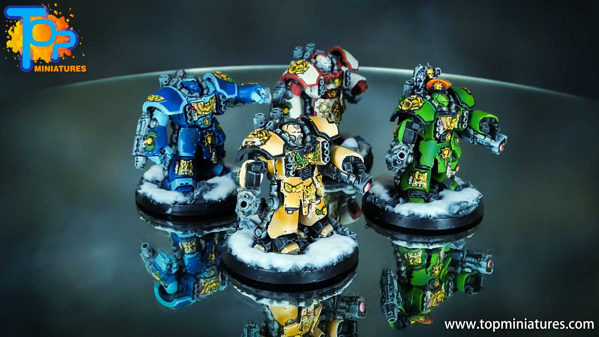 space marines centurions tv show (3)