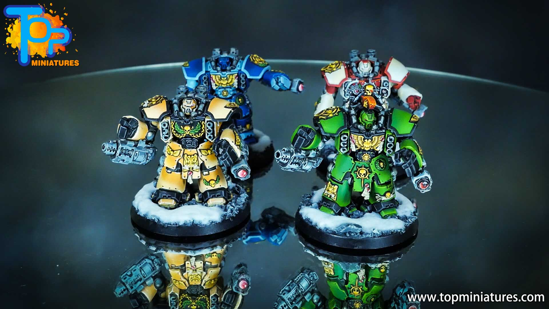 space marines centurions tv show (4)