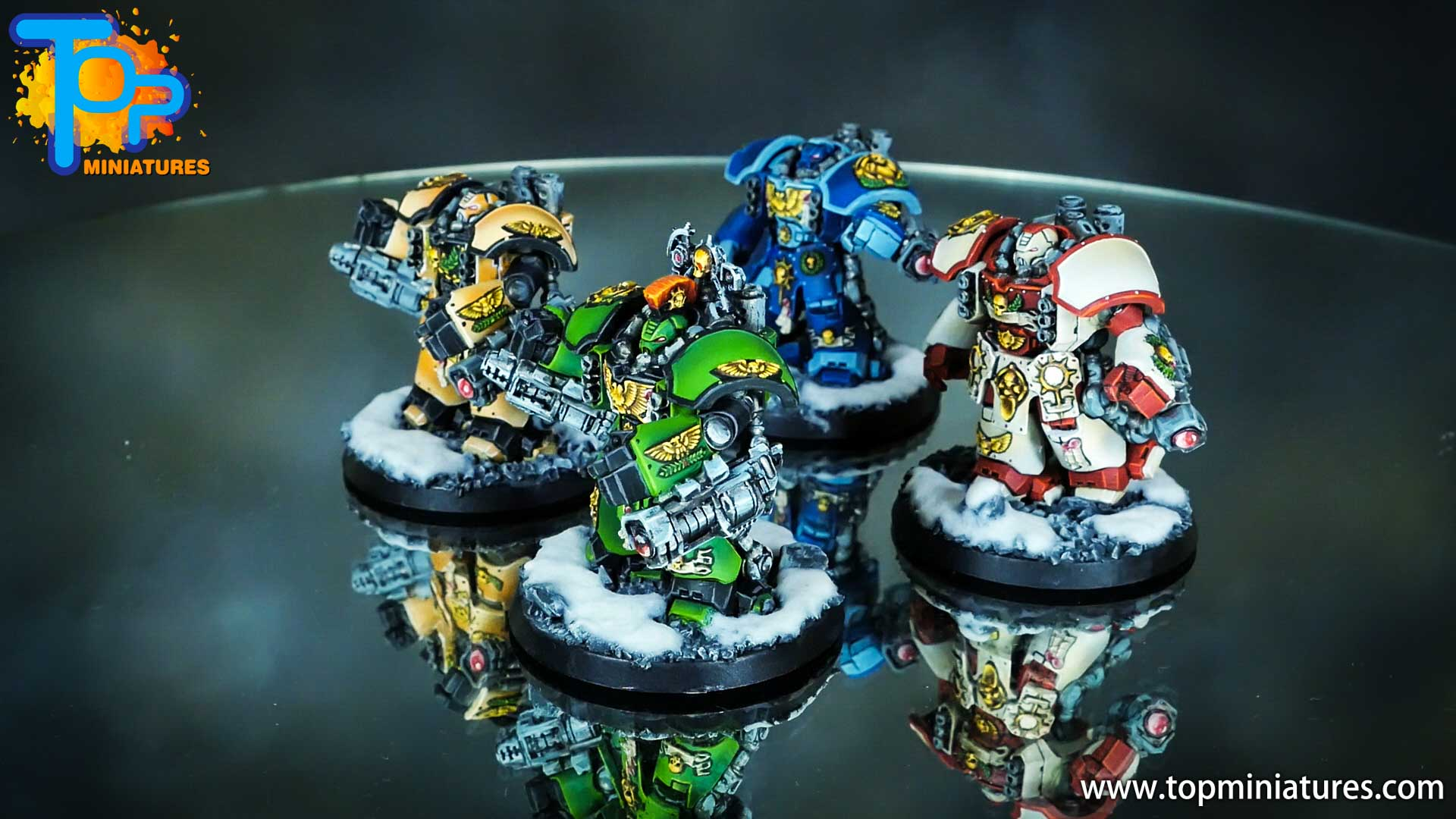 space marines centurions tv show (5)