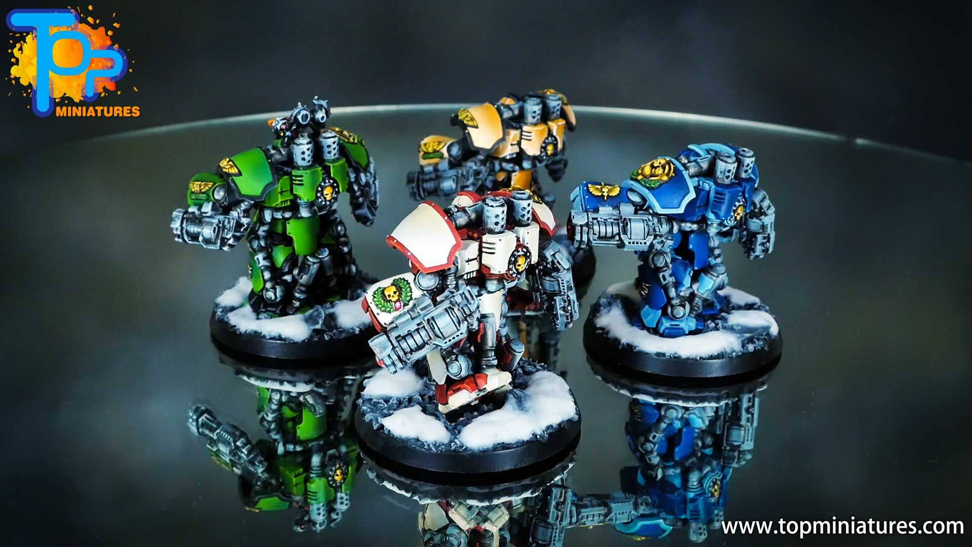 space marines centurions tv show (6)