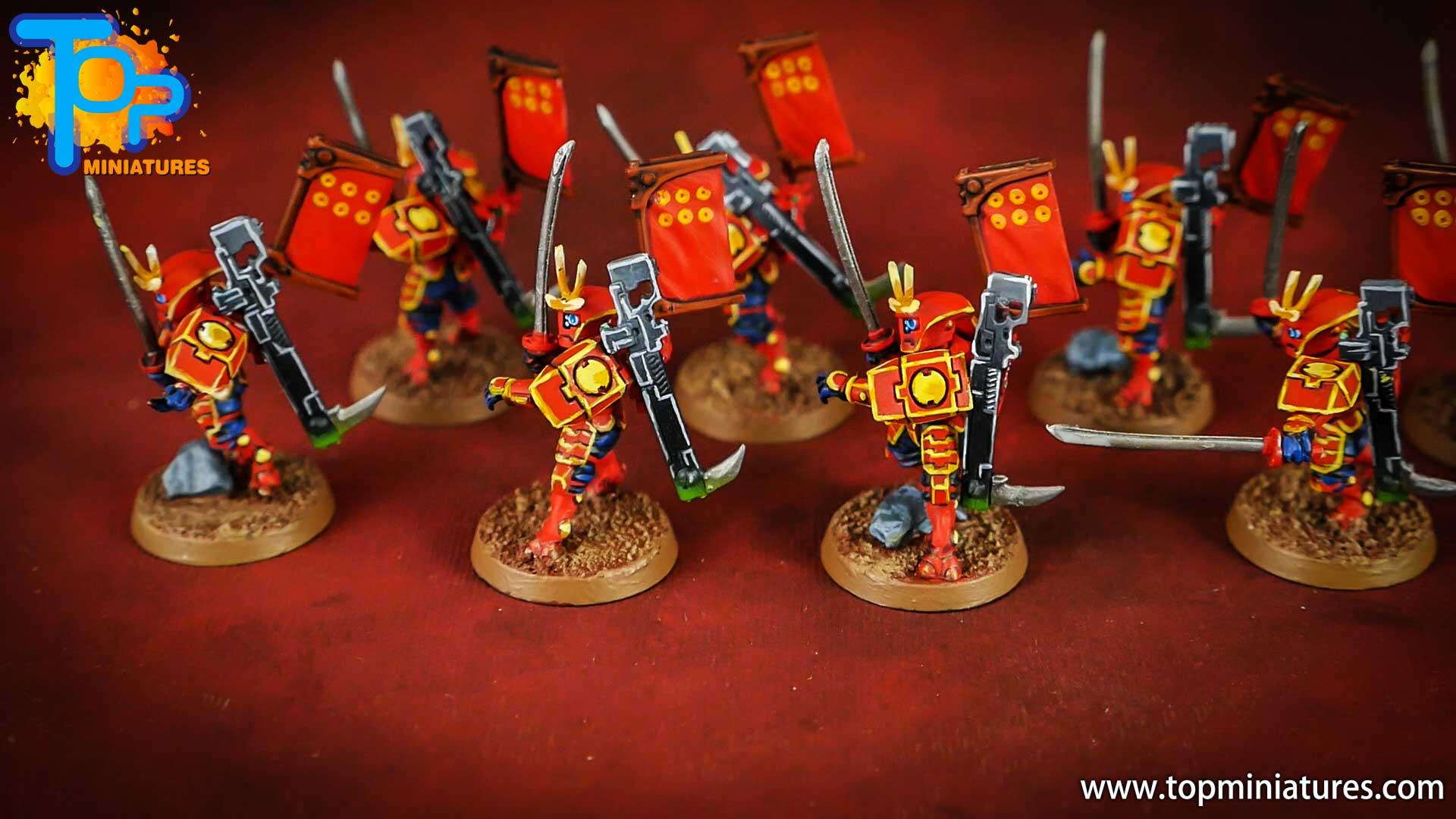 tau converted samurai fire warriors (12)