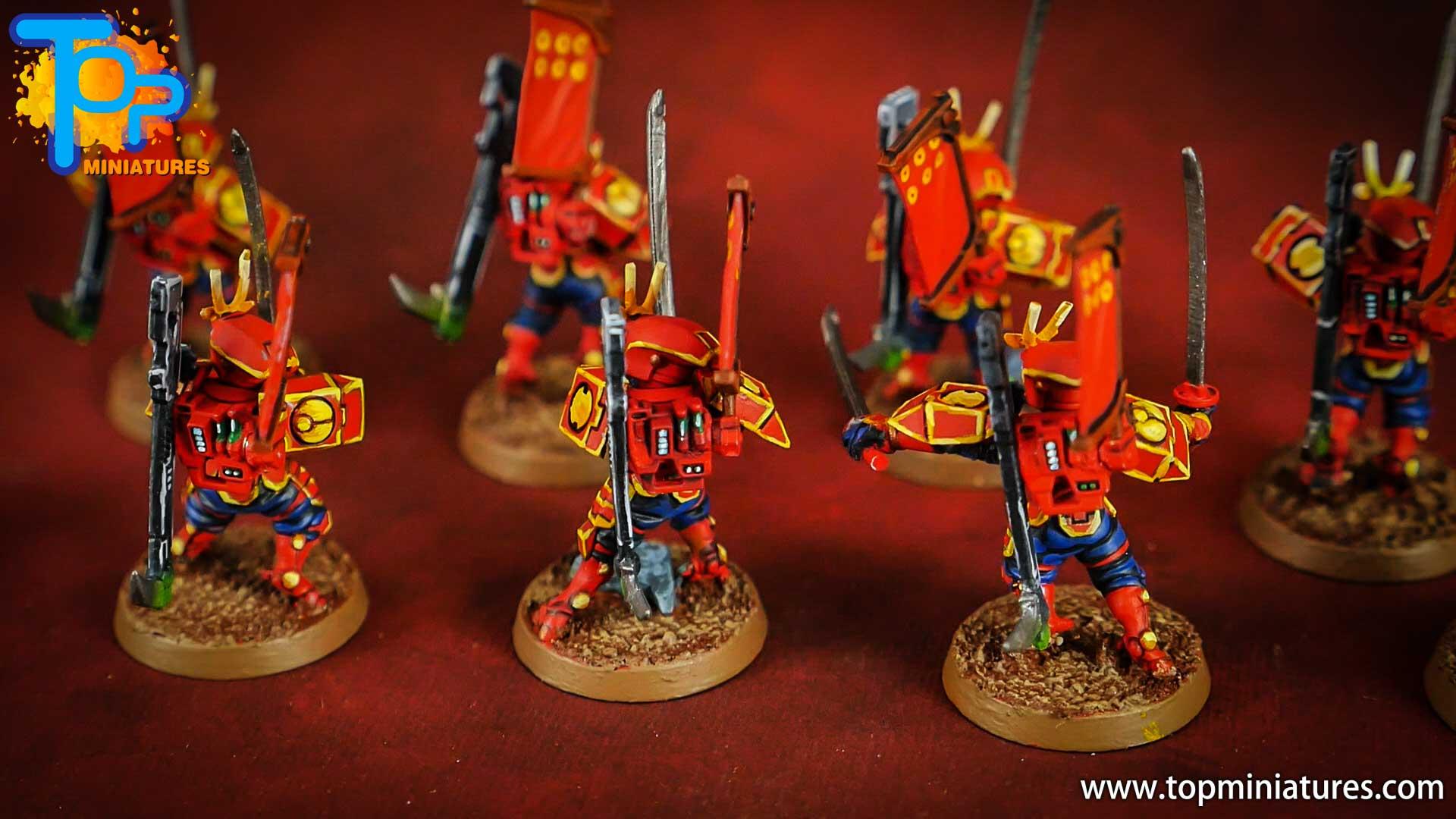 tau converted samurai fire warriors (14)