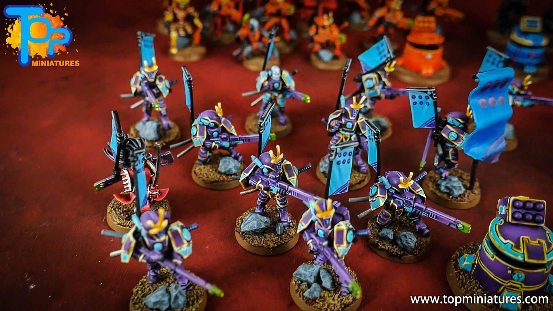 tau converted samurai fire warriors (6)
