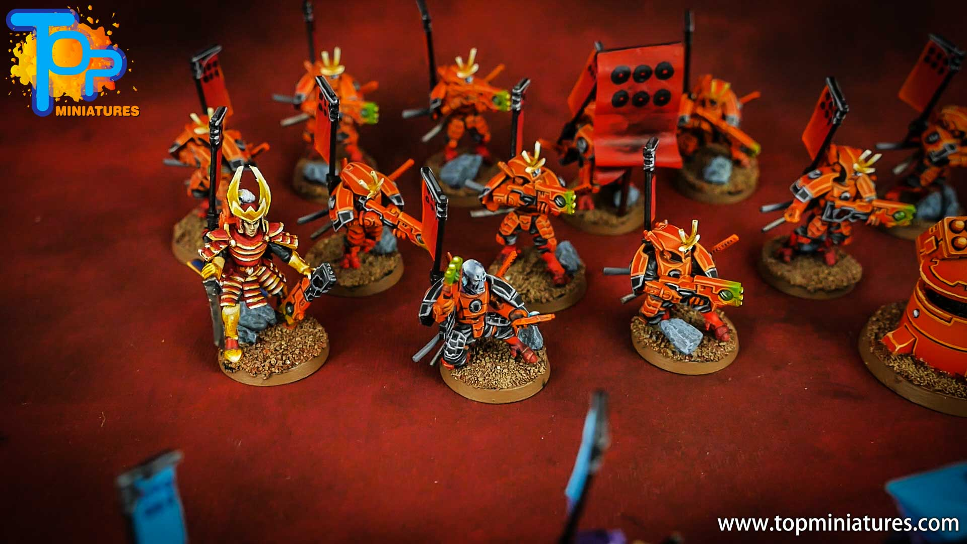 tau converted samurai fire warriors (7)