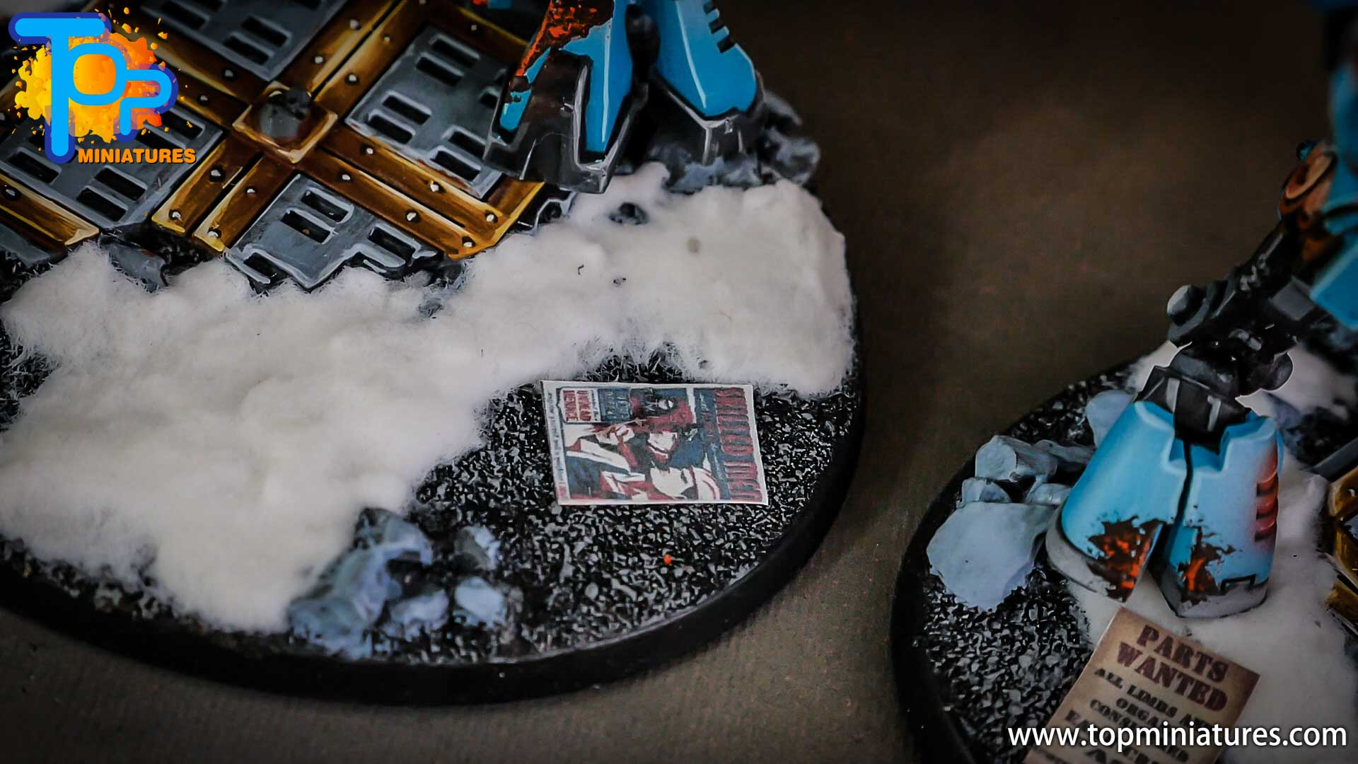 tau empire blue snow ghostkeel (10)