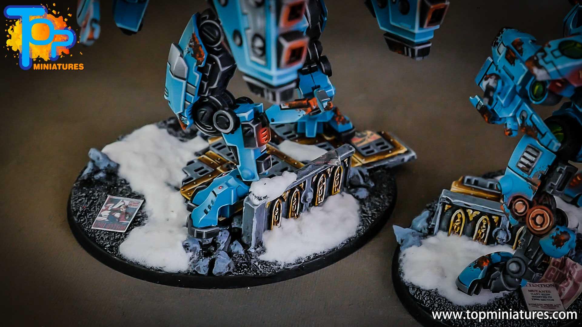 tau empire blue snow ghostkeel (15)
