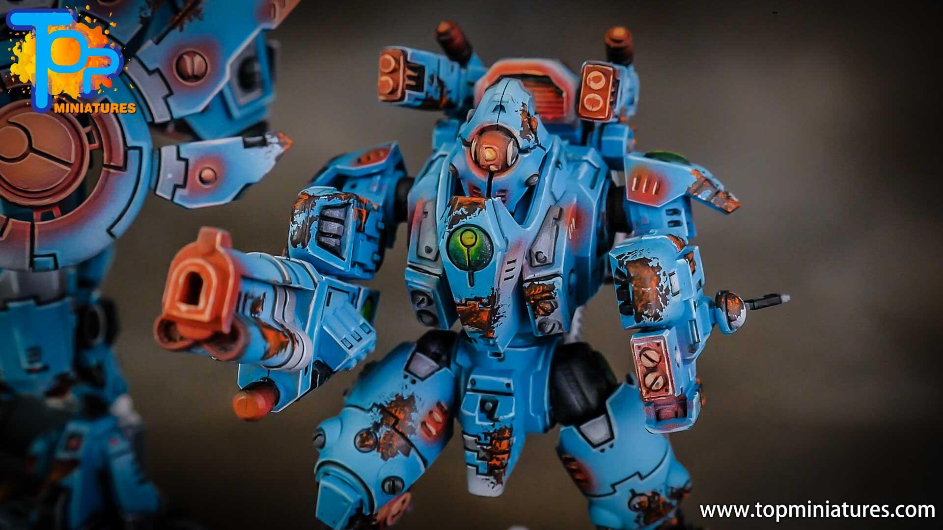 tau empire blue snow ghostkeel (8)