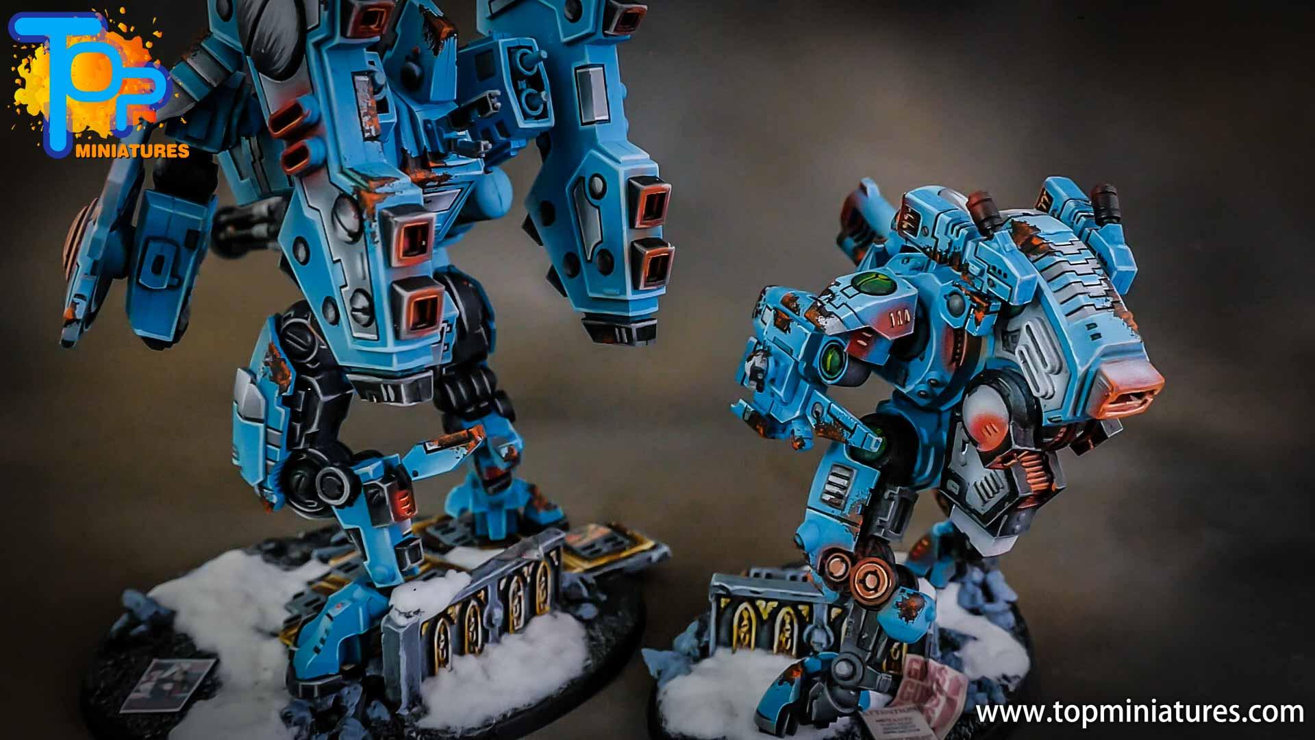 tau empire blue snow riptide (6)