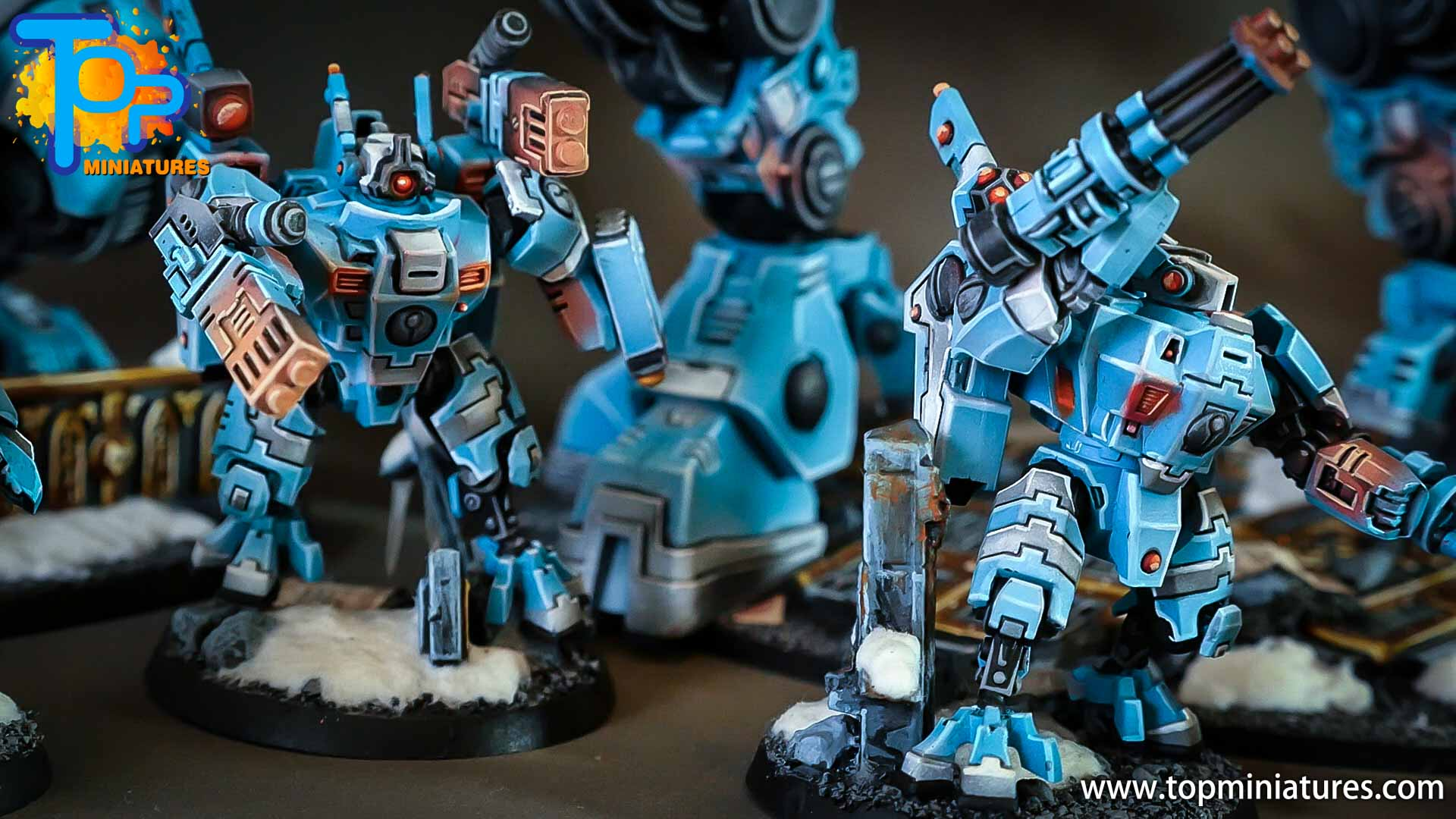 top miniatures tau crisis suit (1)