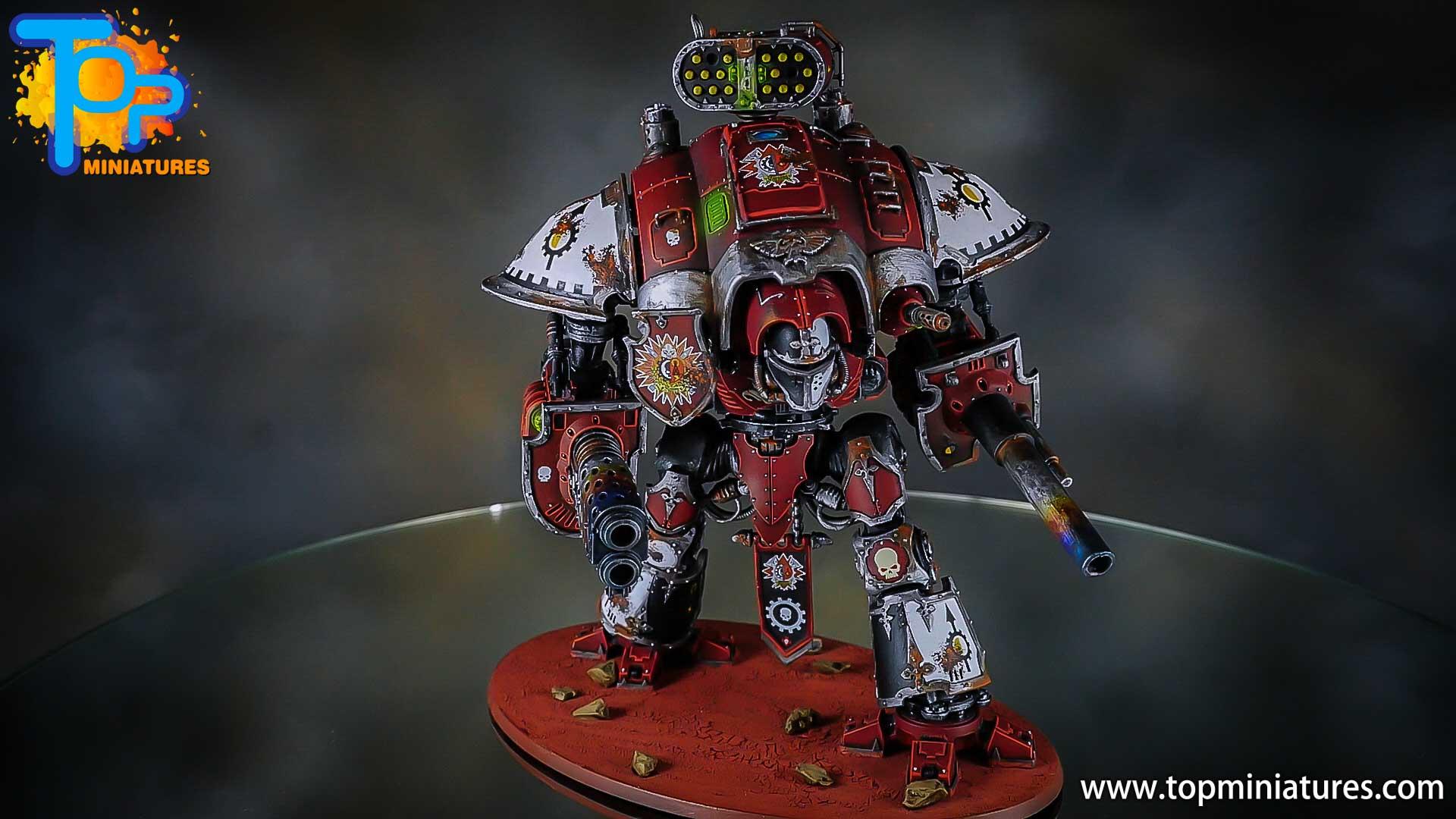 warhammer adeptus mechanicus imperial knight (3)