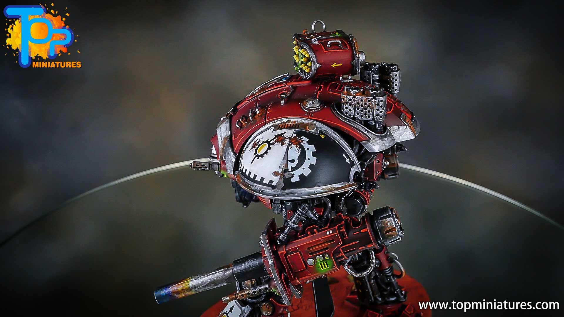 warhammer adeptus mechanicus imperial knight (6)