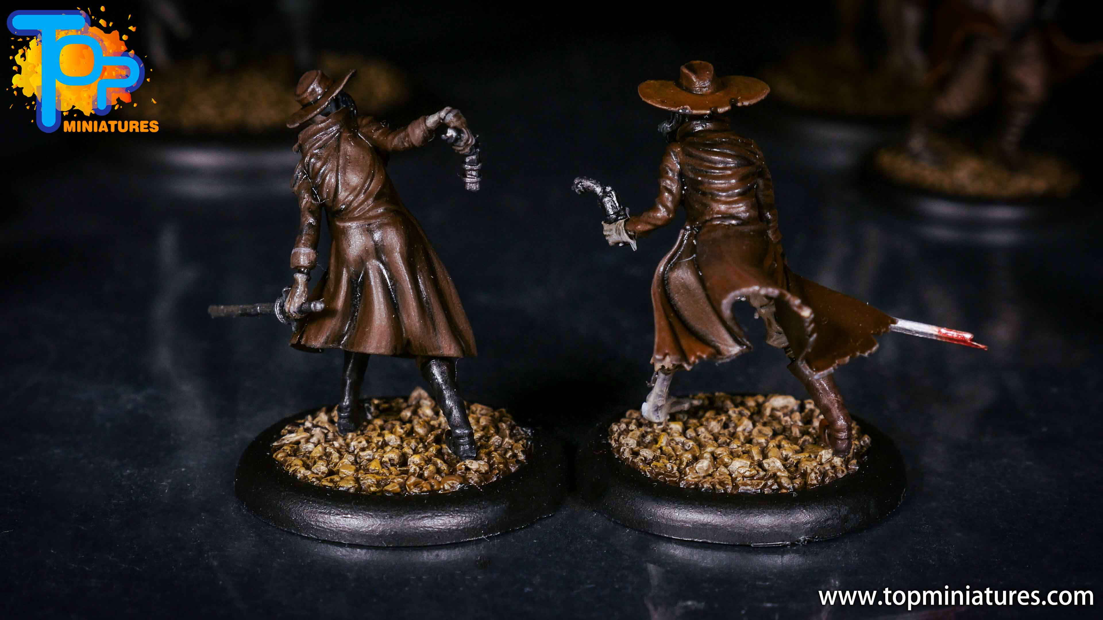 Malifaux the Resurrectionists Guild Autopsy (4)