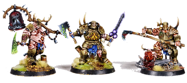 putrid blightkings by top miniatures (1)