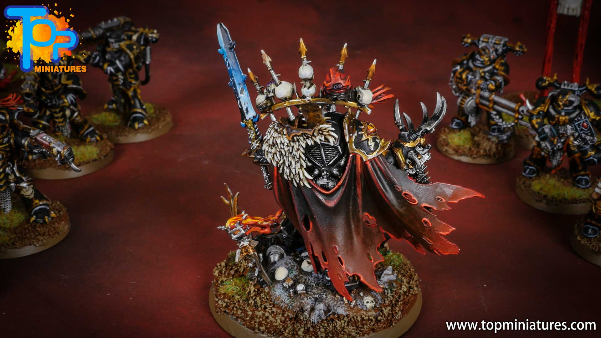 Black legion abaddon the despoiler (1)