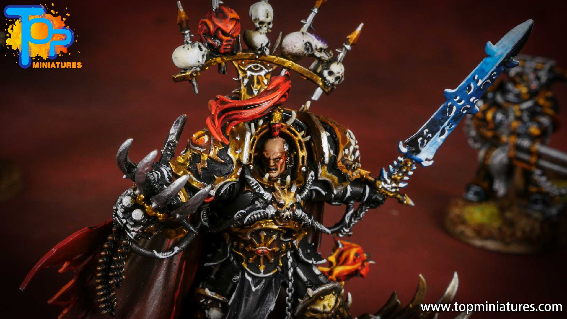 Black legion abaddon the despoiler (5)