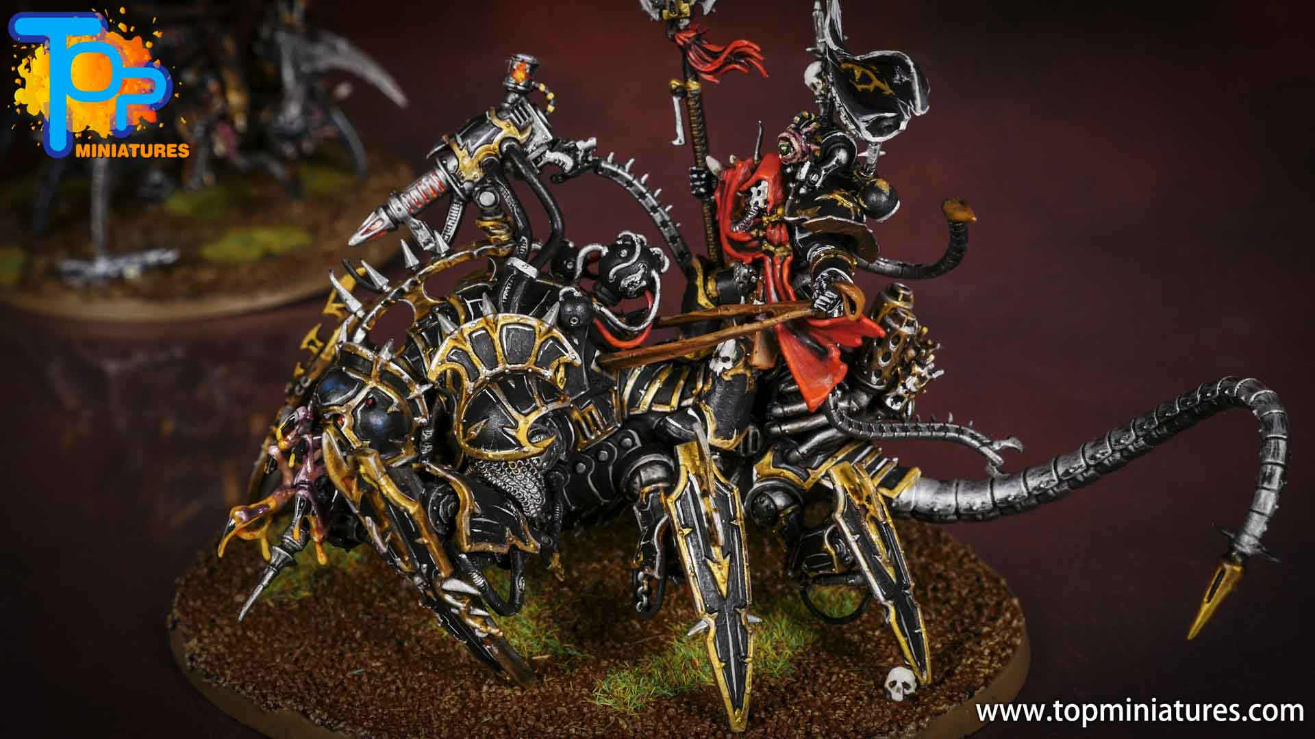 Black legion lord discordant vex machinator (7)