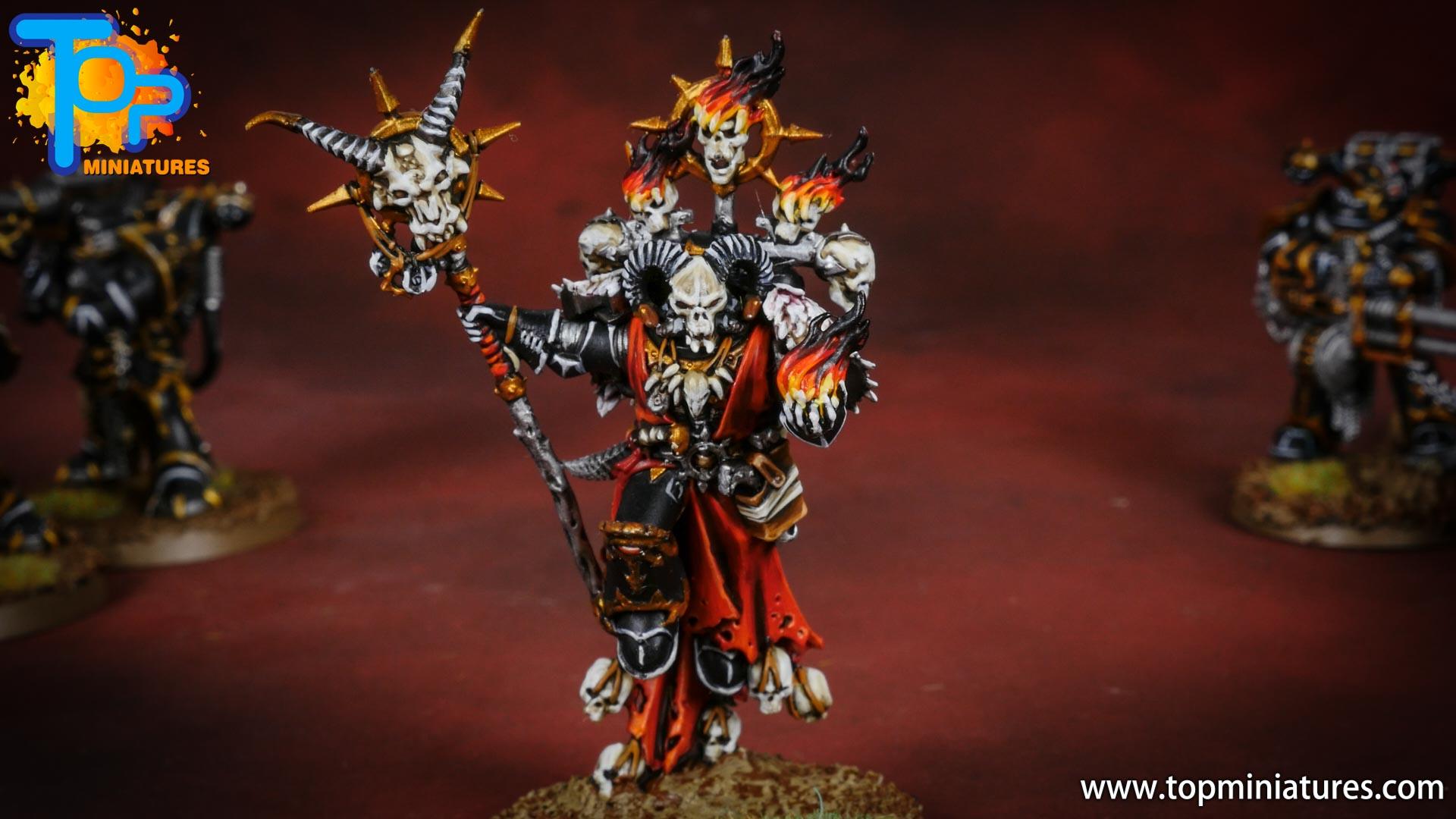 Black legion painted master of posession (1)