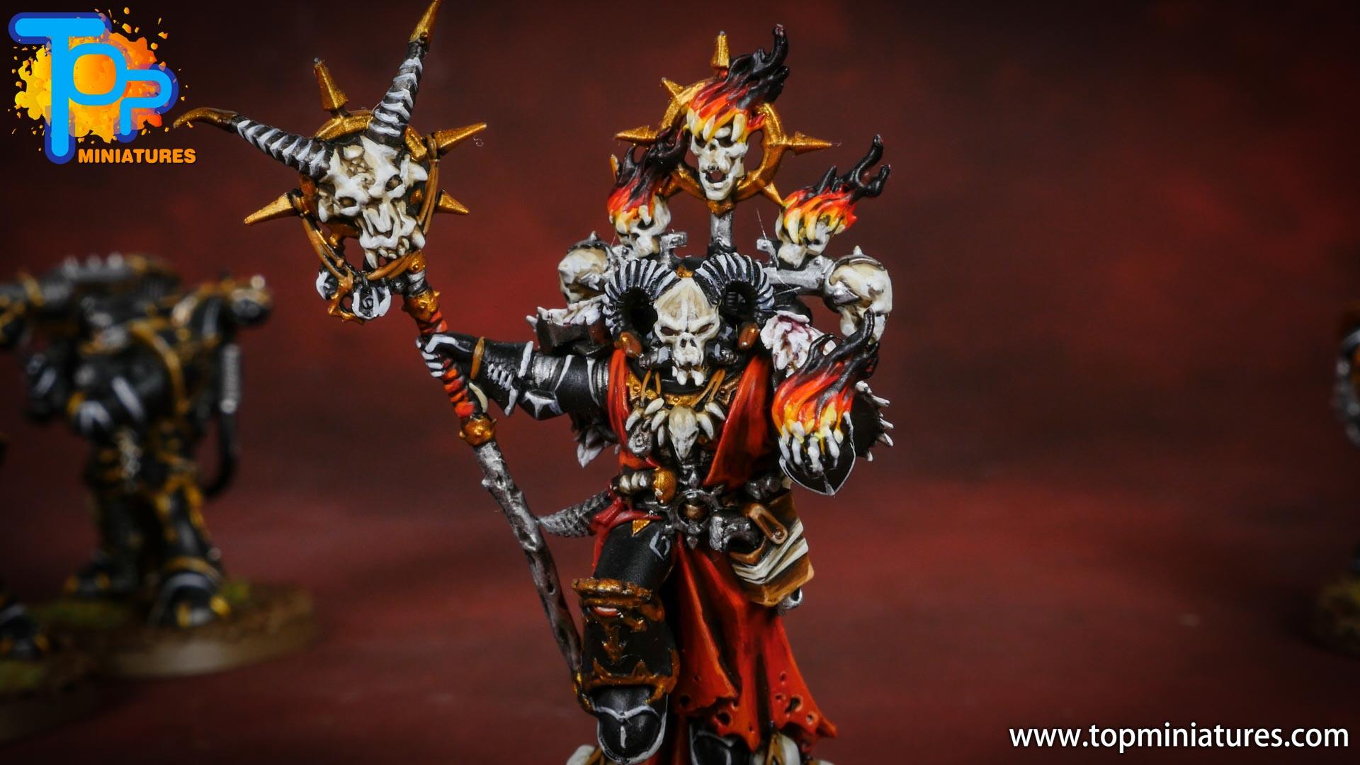 Black legion painted master of posession (2)