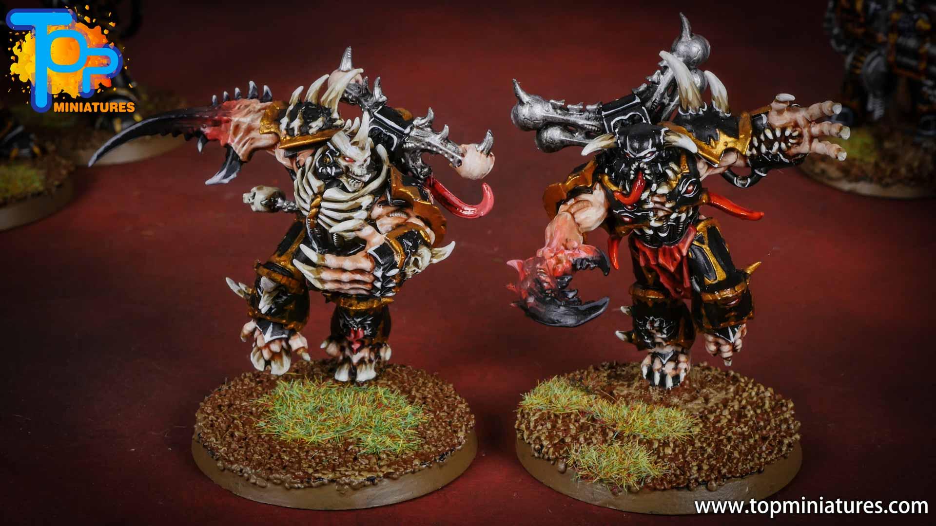 Black legion shadowspear greater posessed (2)