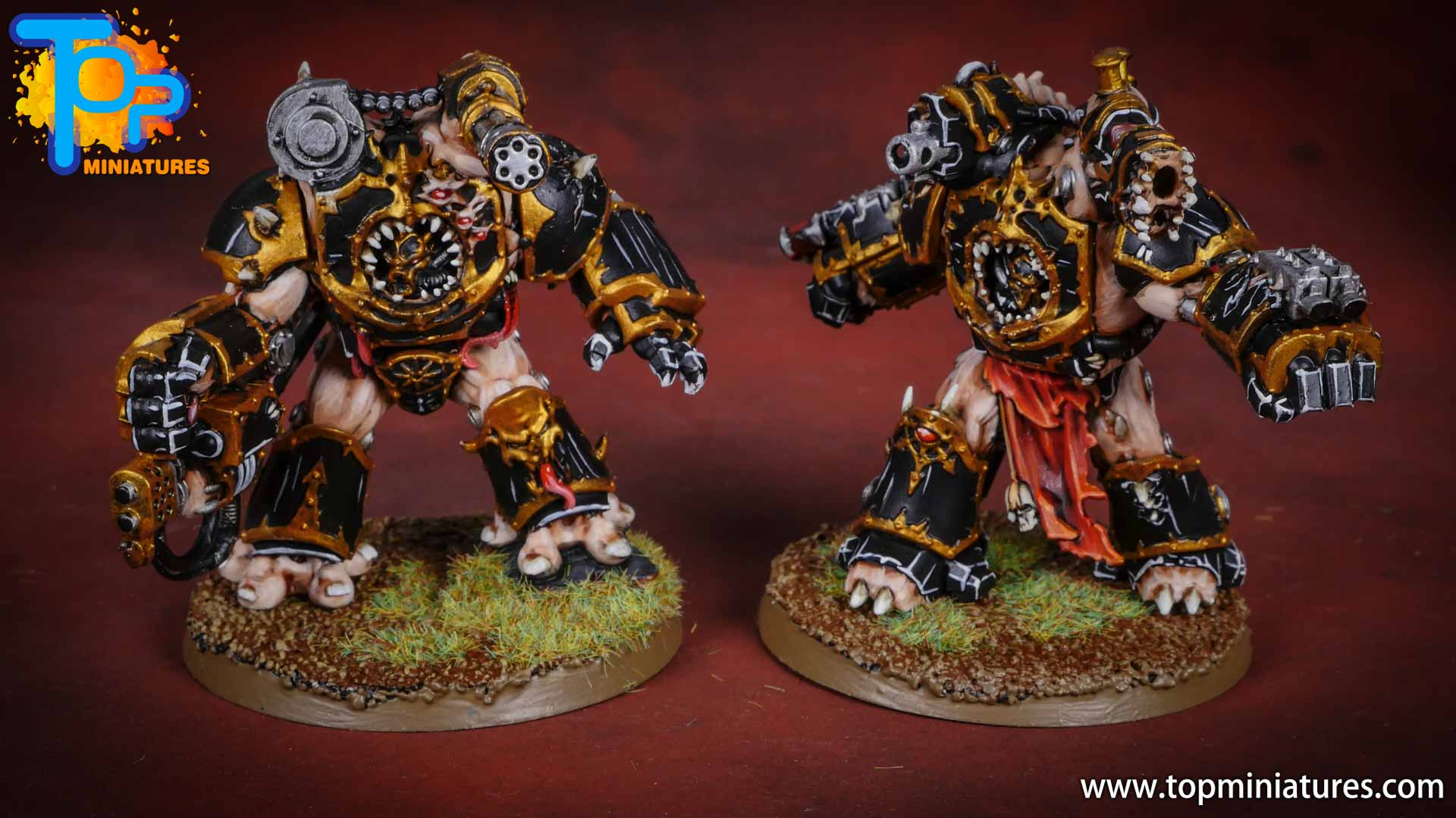 Black legion shadowspear obliterators (1)