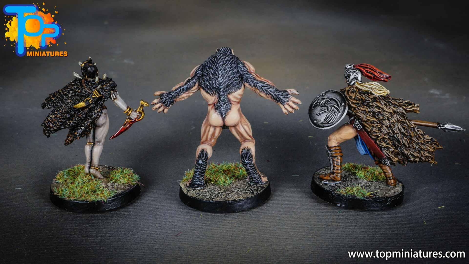 Blood rage gods of asgard (4)