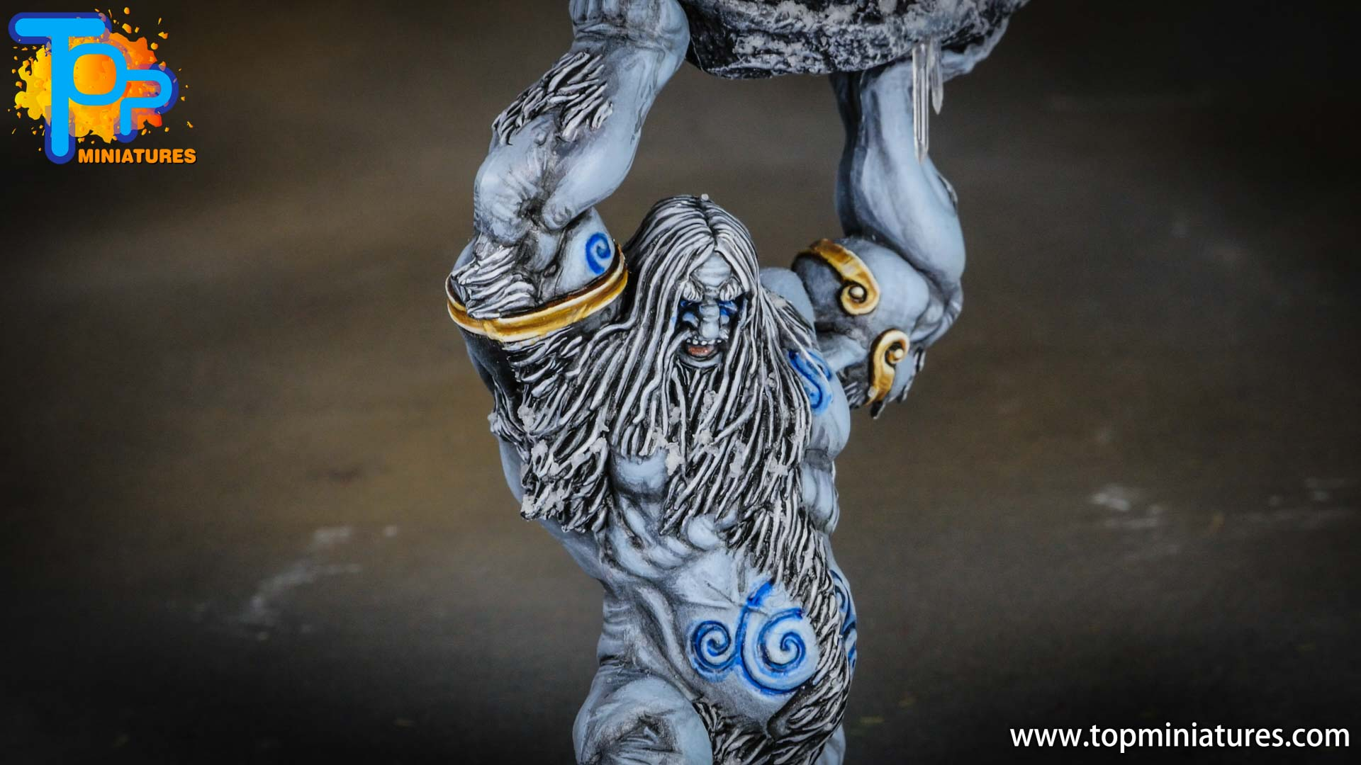 Blood rage painted frost giant (11)