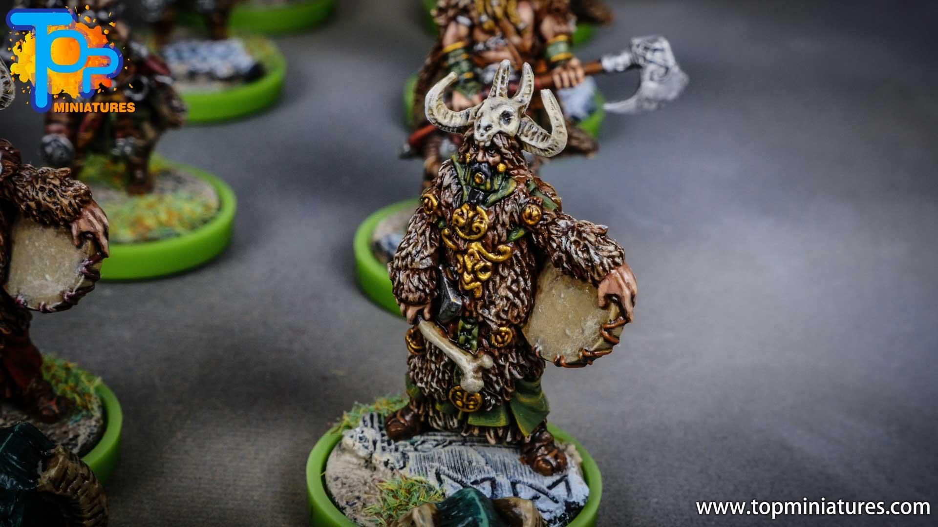Blood rage painted ram clan (2)