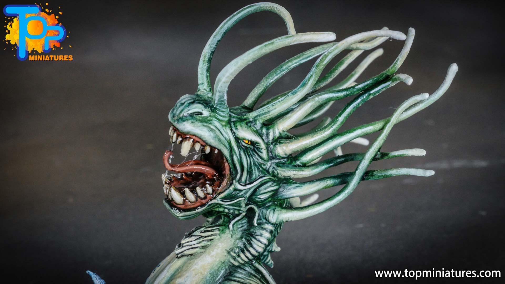 Blood rage painted sea serpent (1)