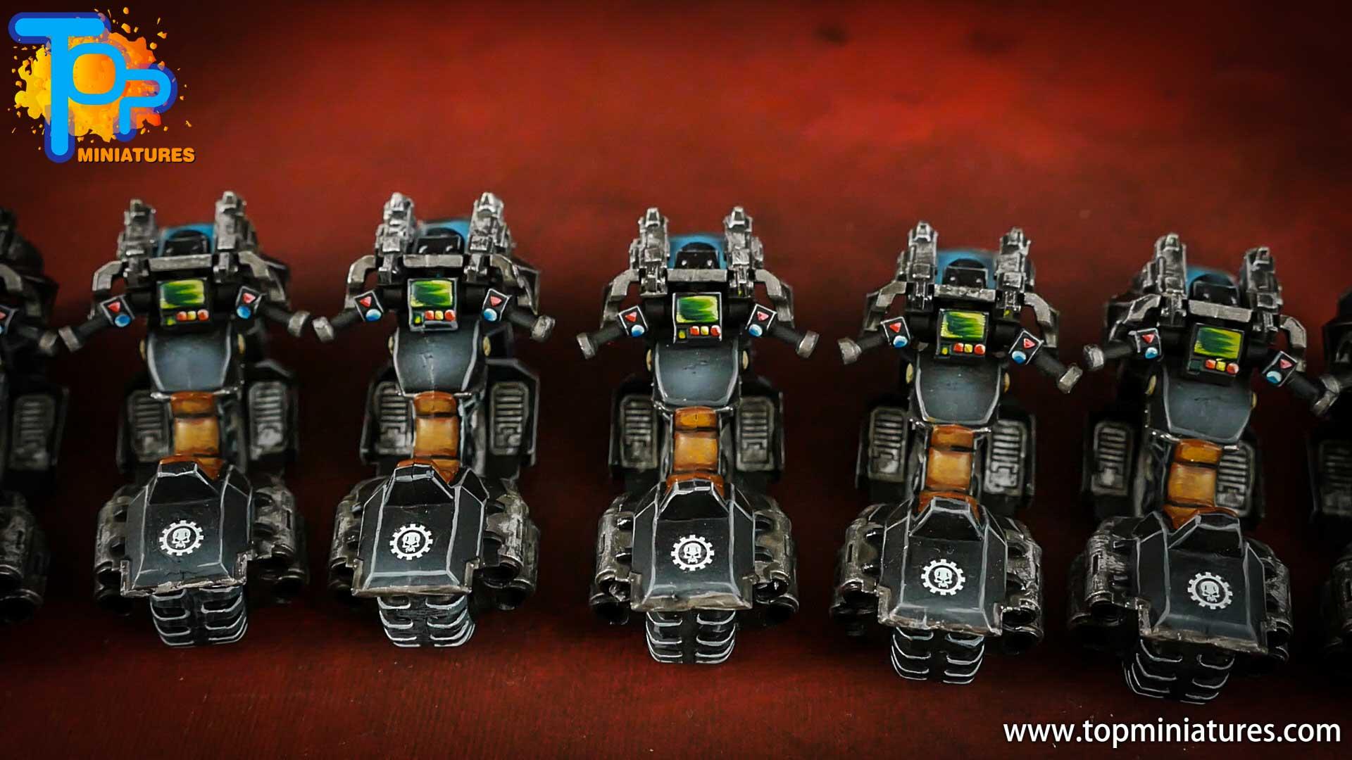 Iron hands bikers (2)