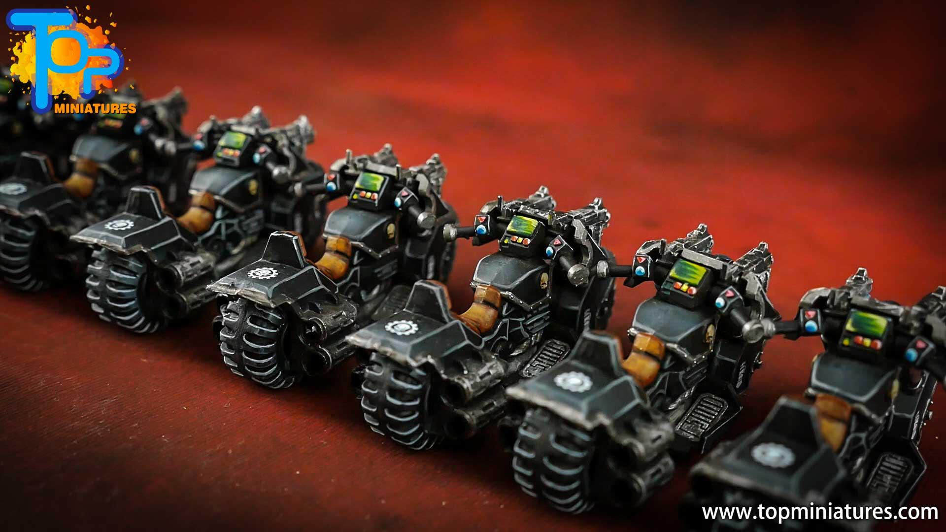Iron hands bikers (3)