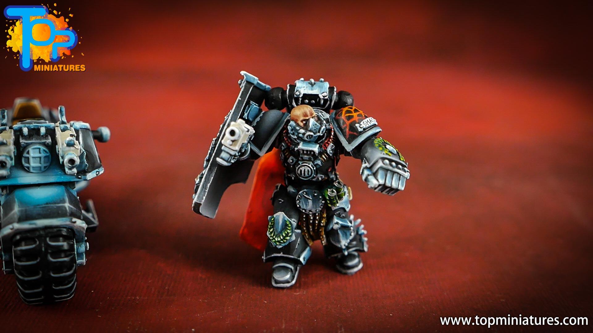 Iron hands chapter master smashfucker (4)