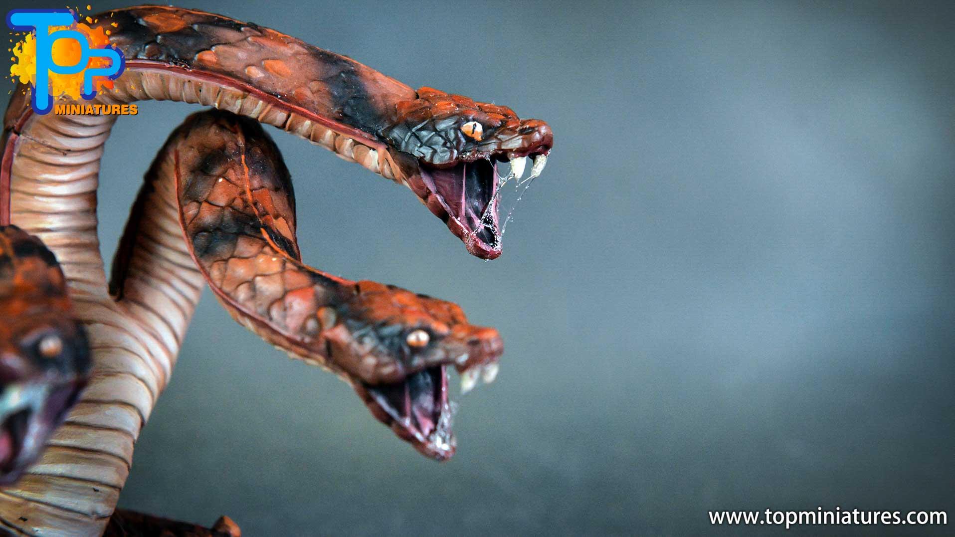 Shadows of Brimstone Darkstone Hydra (1)