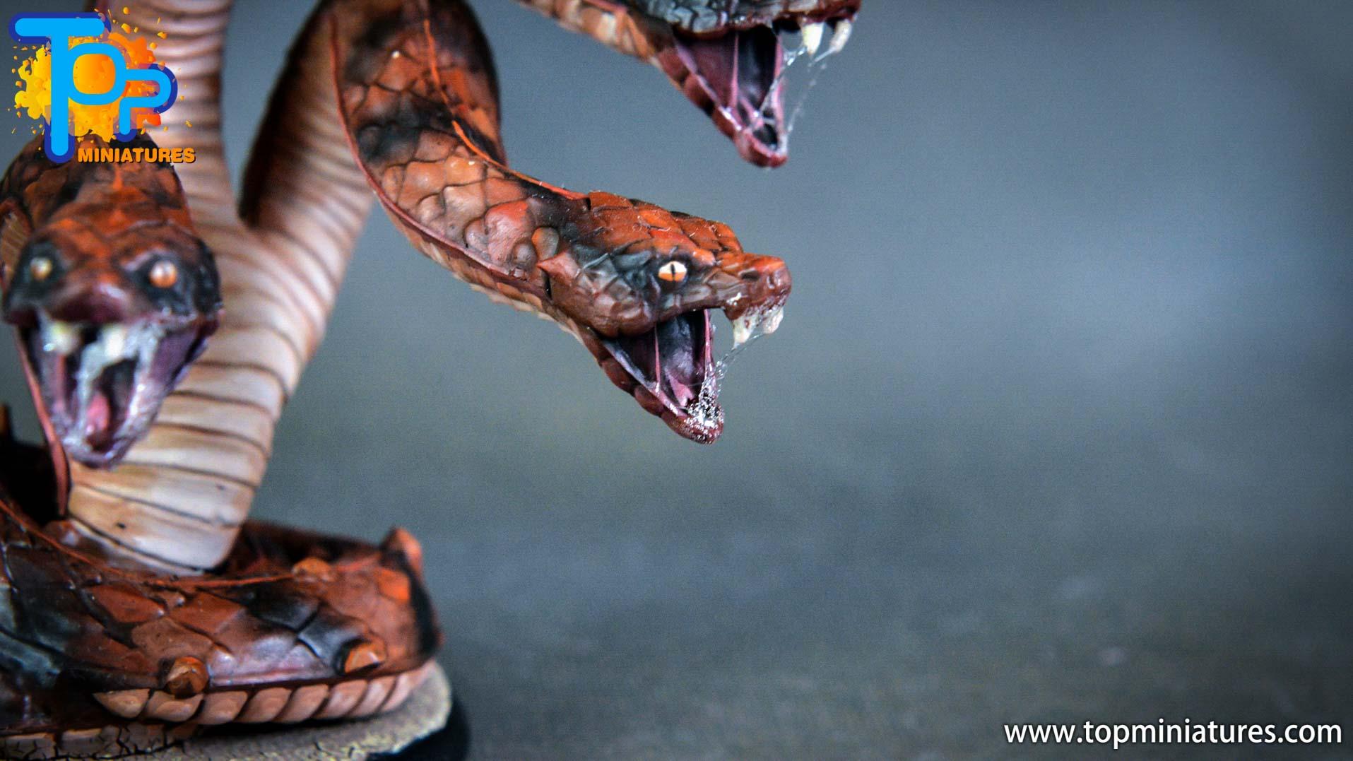 Shadows of Brimstone Darkstone Hydra (2)