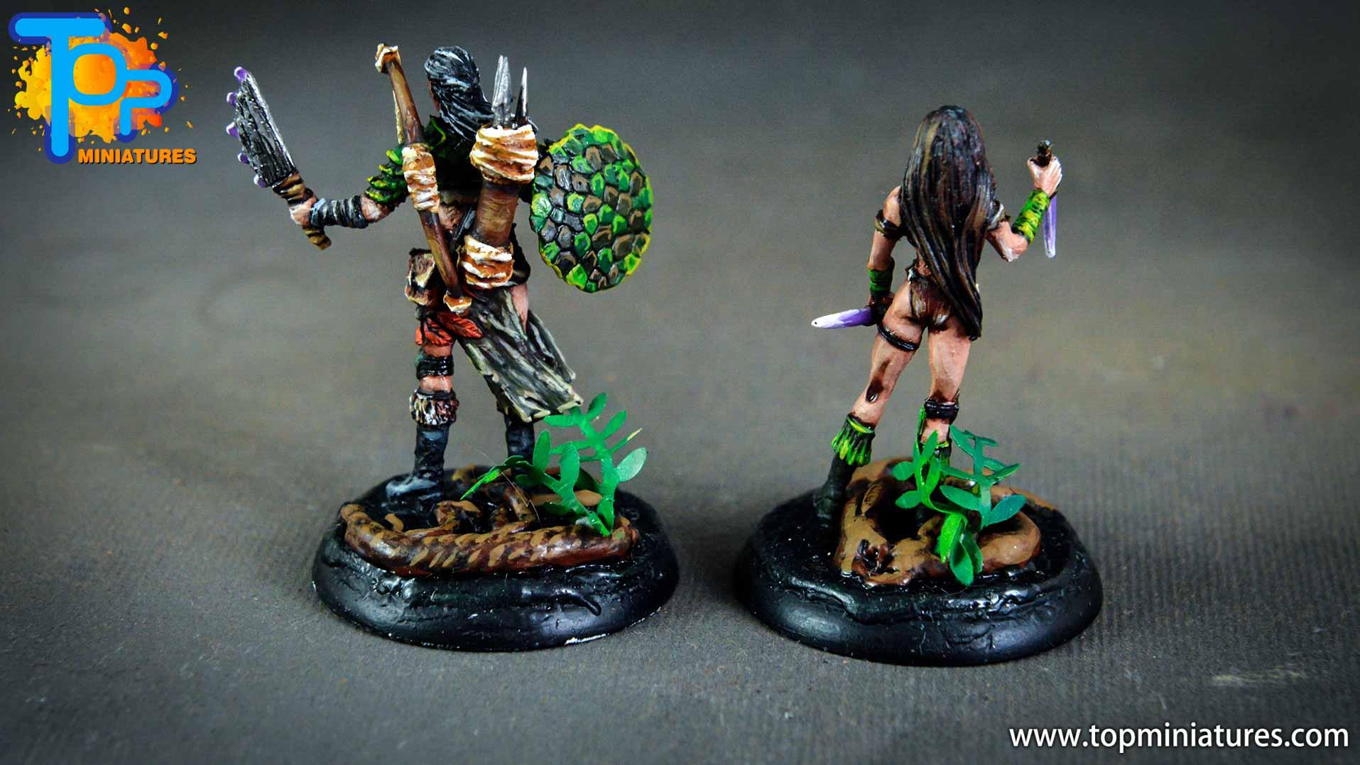 Shadows of Brimstone native male & female (2)