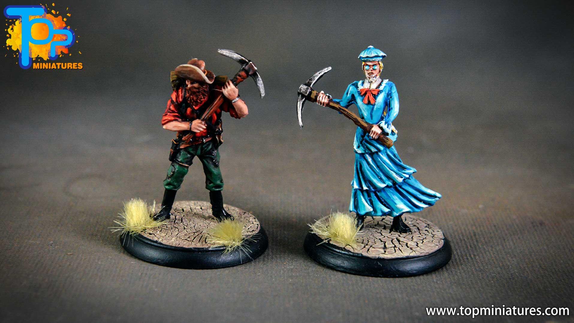 Shadows of Brimstone prospector female (2)