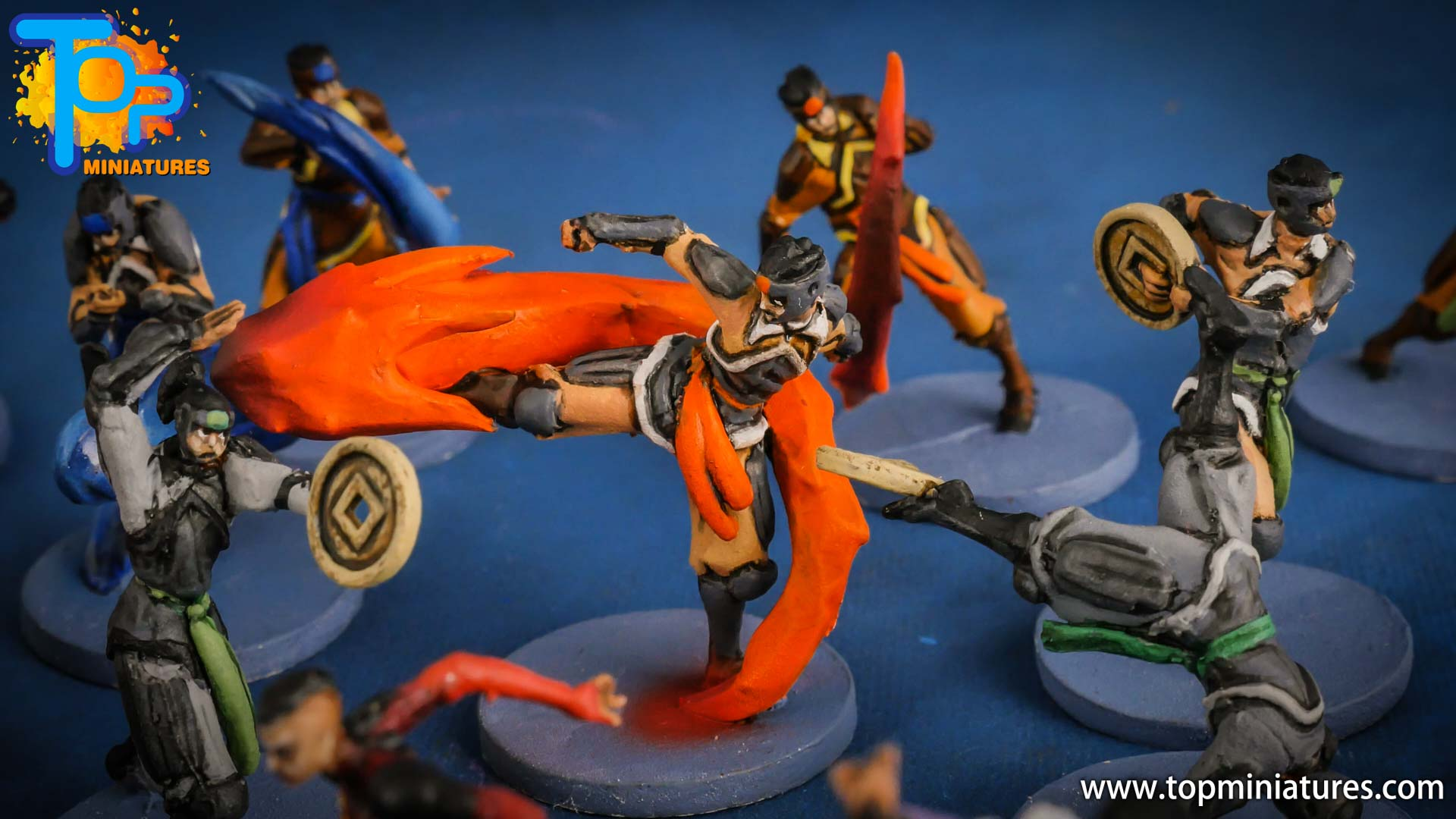 The Legend of Korra Pro-bending arena (9)