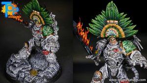 aztec roboute guilliman conversion