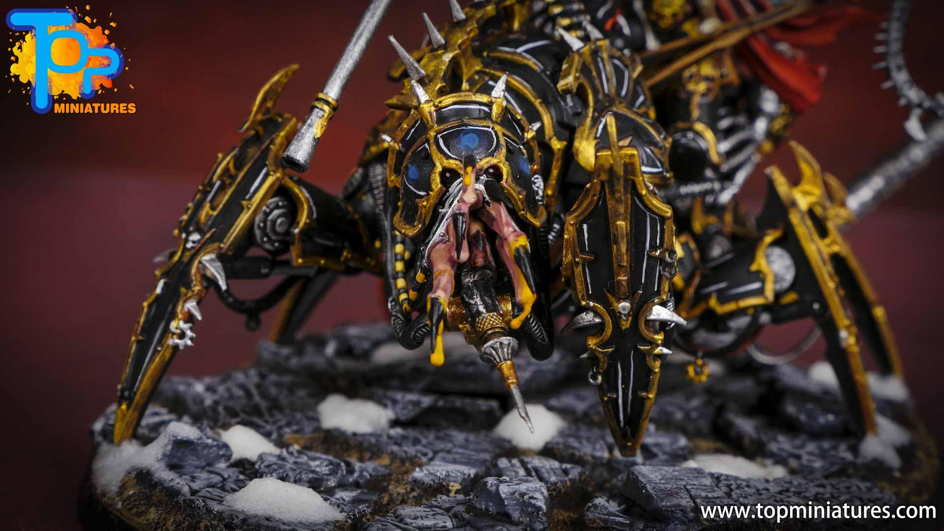 black legion lord discordant vex machinator (4)