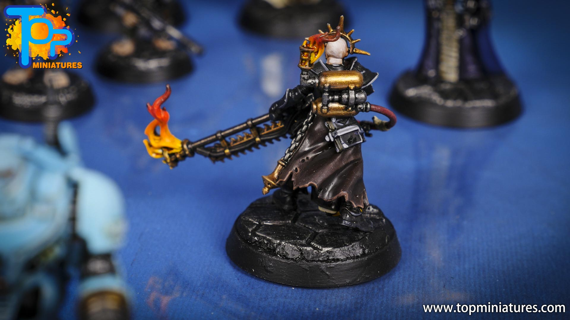 blackstone fortress painted pious vorne (1)