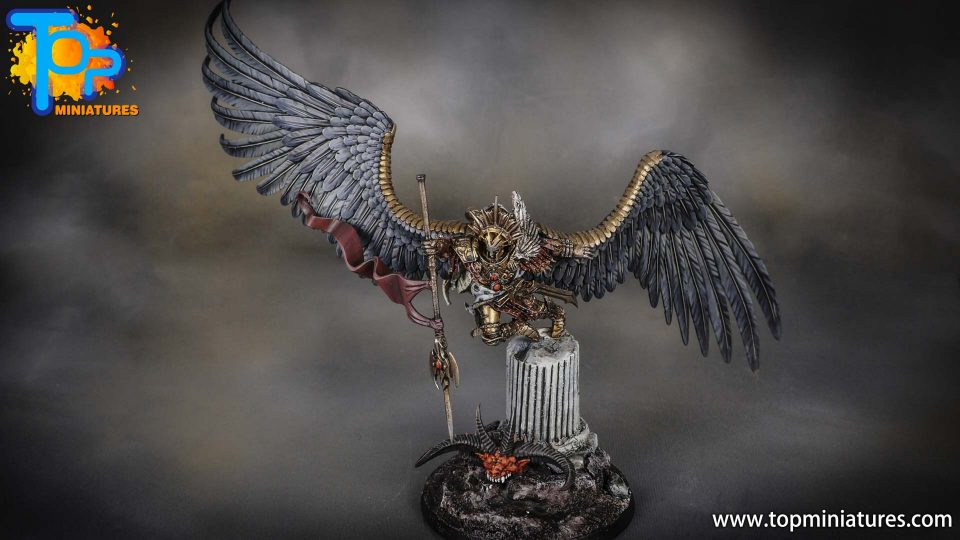 Sanguinor conversion