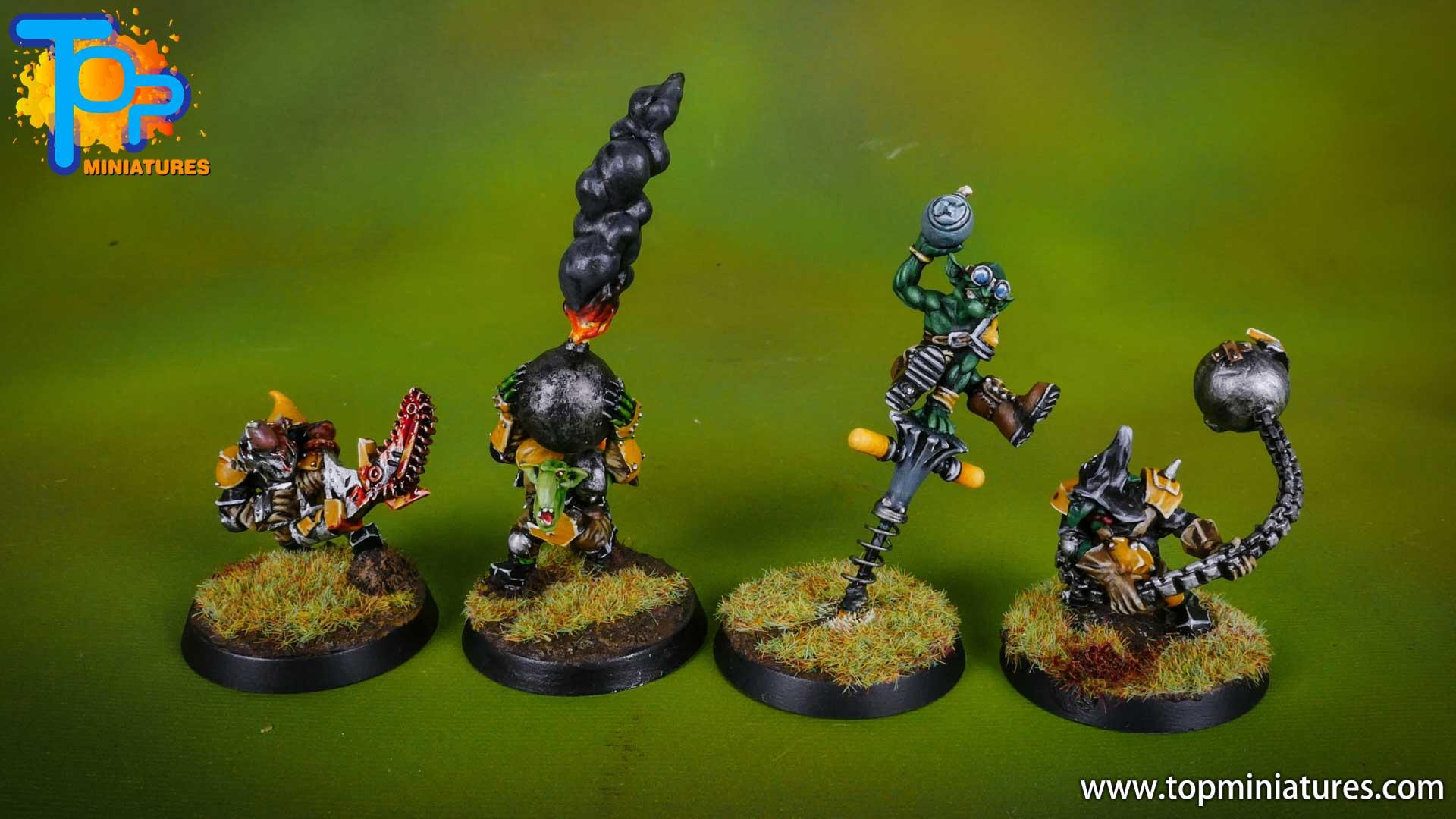 blood bowl goblins secret weapons (2)