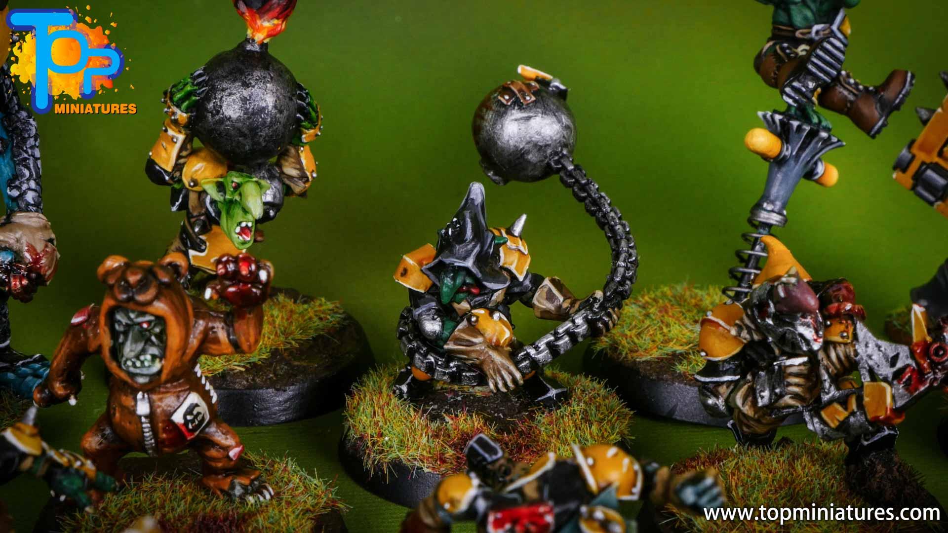blood bowl goblins secret weapons (6)