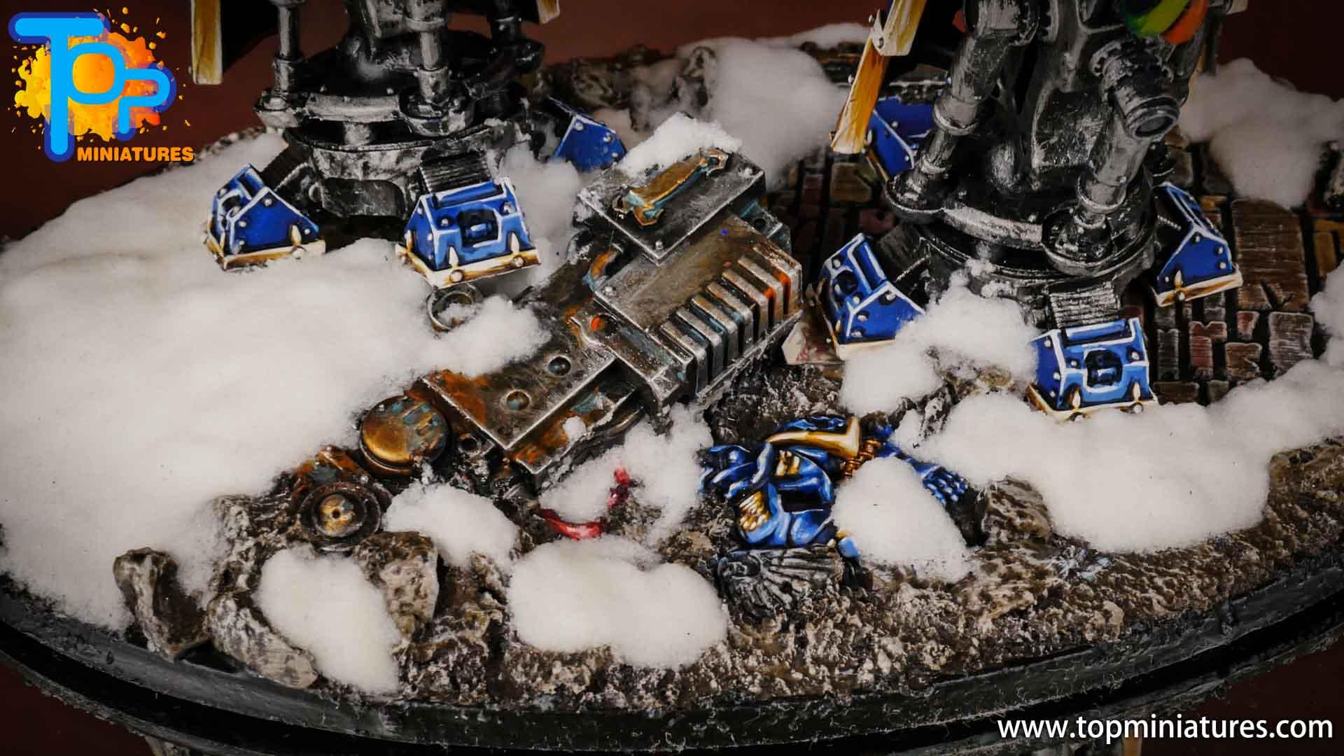 blue nmm freehand cerastus knight atrapos (11)