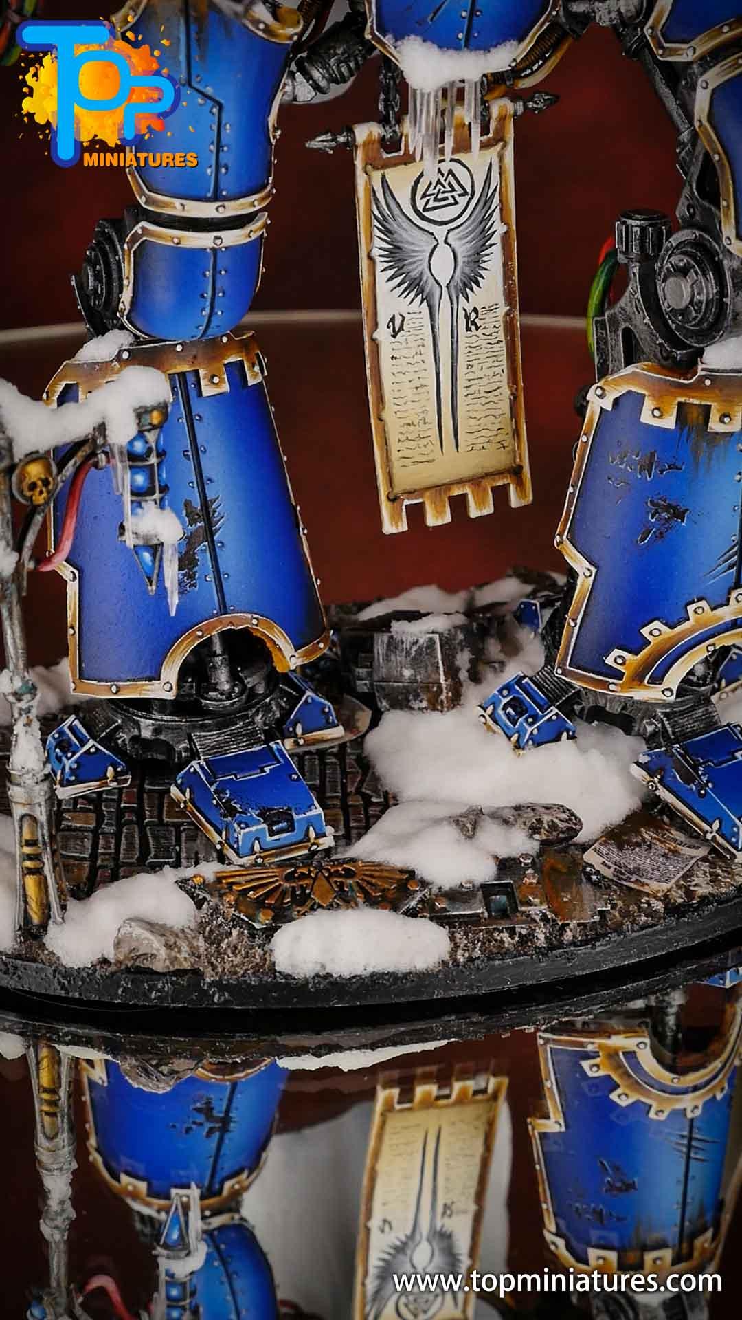 blue nmm freehand cerastus knight atrapos (12)