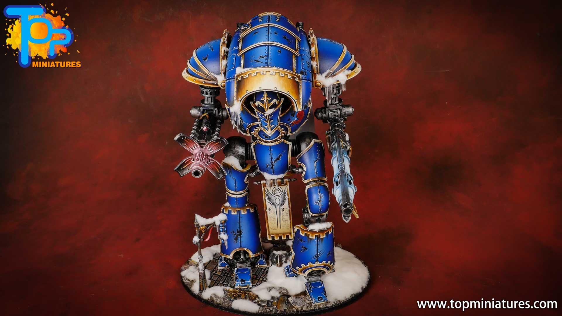 blue nmm freehand cerastus knight atrapos (14)