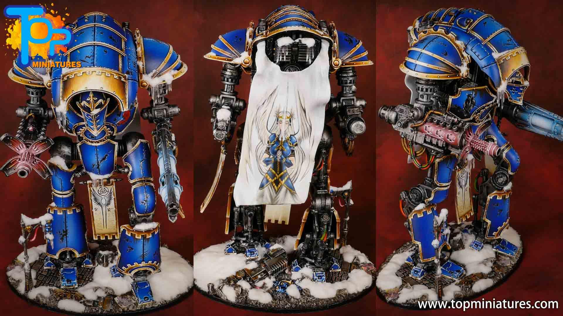 blue nmm freehand cerastus knight atrapos (15)