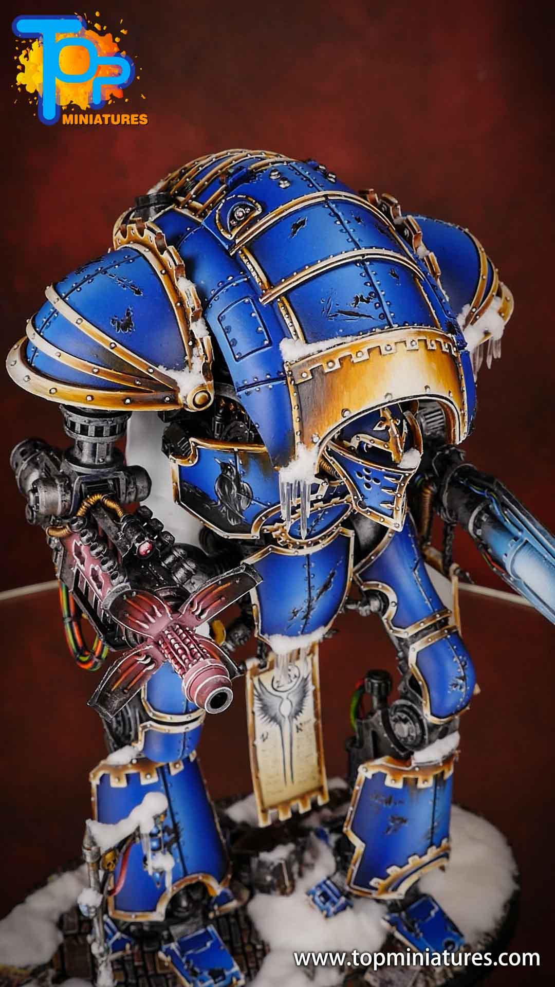 blue nmm freehand cerastus knight atrapos (19)