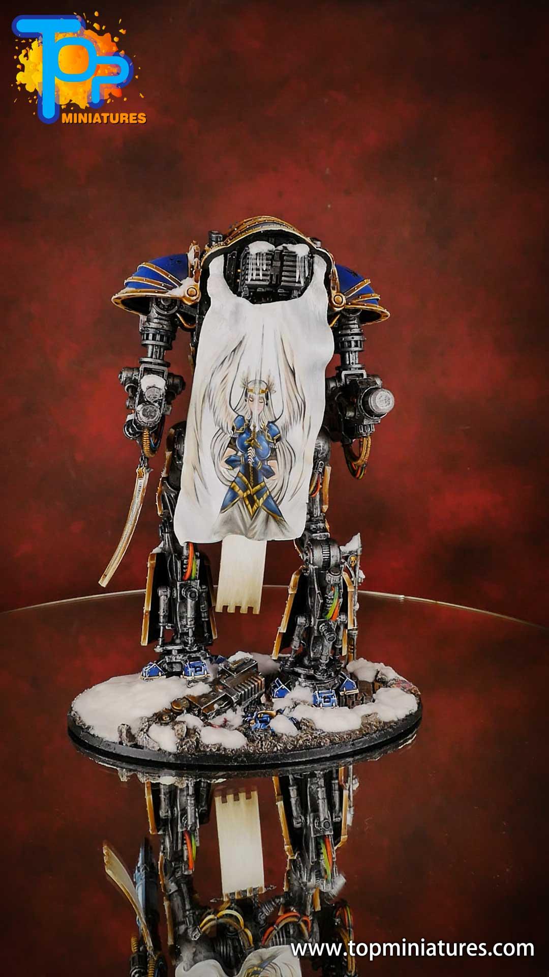 blue nmm freehand cerastus knight atrapos (2)