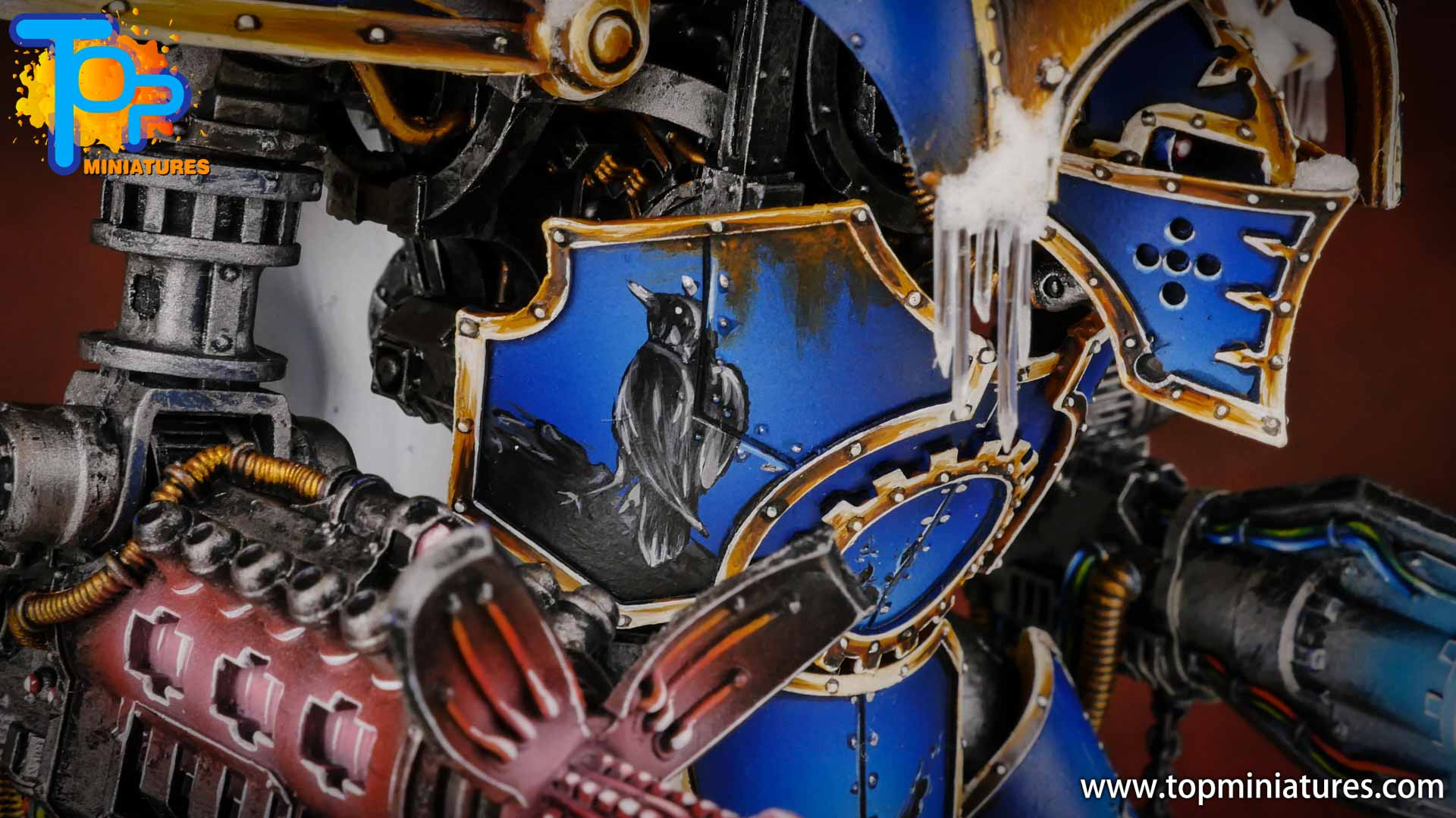 blue nmm freehand cerastus knight atrapos (3)
