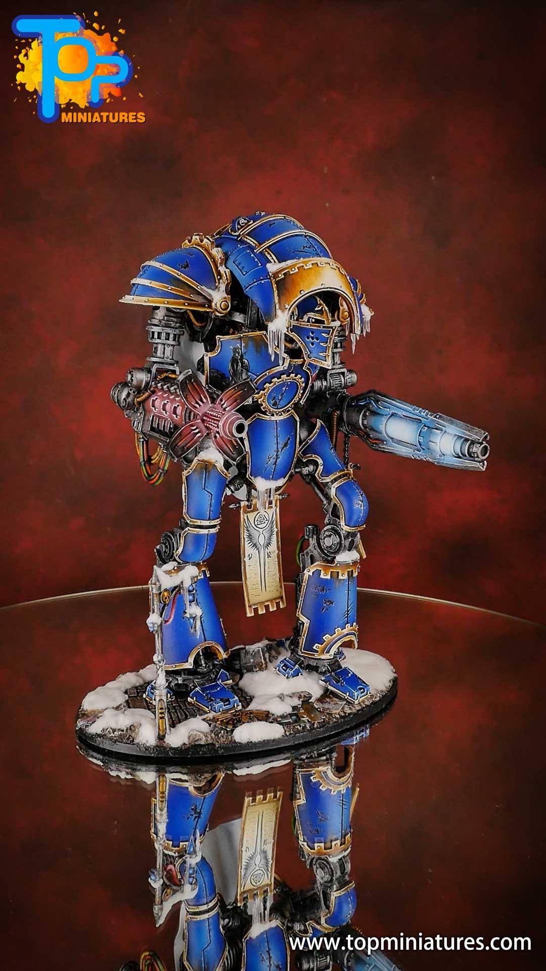 blue nmm freehand cerastus knight atrapos (4)